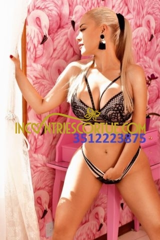 Sabrina, 23 years old Brazilian escort in Bari