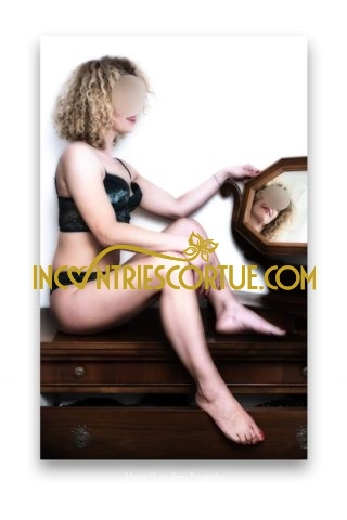 Nicol, 32 years old Italian escort in Saronno