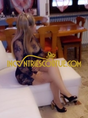 Sonia,  years old  escort in Novara